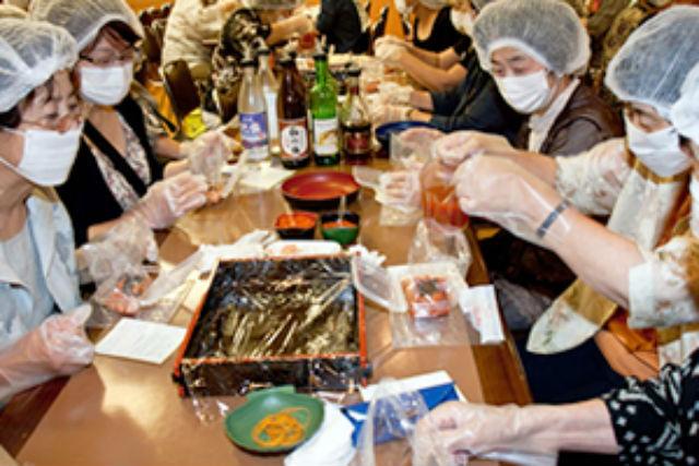 【福岡・博多・料理体験】本場の味をお持ち帰り!みんなでわいわい明太子作り・150g