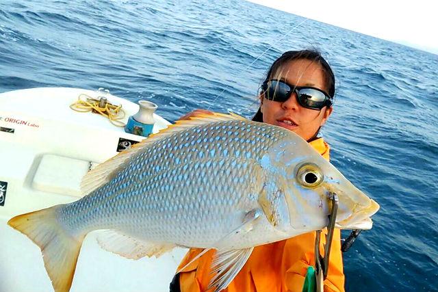 【沖縄・石垣島・釣り】船を貸切で釣りができる!ライトキャスティング・チャータープラン