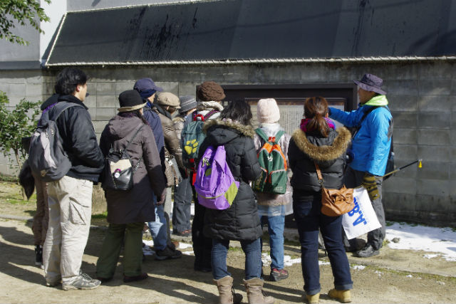 【京都市・ガイドツアー】京都の路地を歩こう!秘密の京都さんぽ