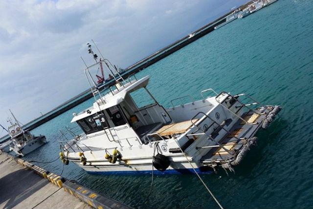 【石垣島・船舶免許講習】海に囲まれた石垣島で楽しく船舶免許講習を受けよう!