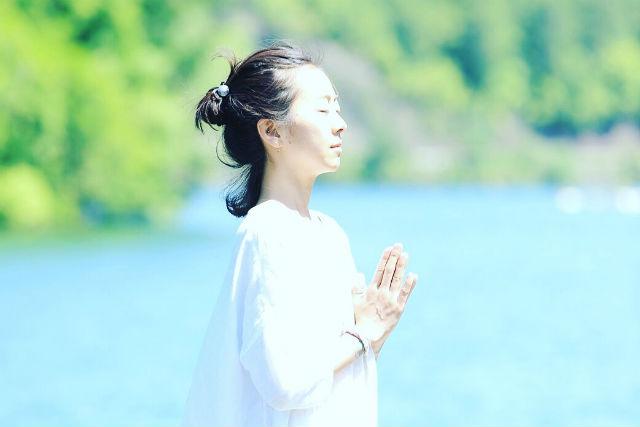 【徳島・SUP】国定公園の水床湾で開催!SUP&YOGA体験