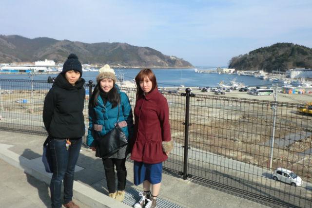 【宮城県・語り部】東日本大震災の被災地を巡るツアー。4~14名様向け・180分コース
