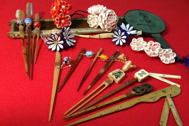 【京都・和雑貨】10個の和雑貨から選ぼう!京都のおみやげ手作りプラン