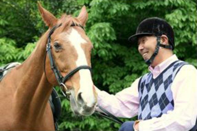 【奈良・天理市・乗馬体験】充実のレッスンで大満足!お1人様限定プラン