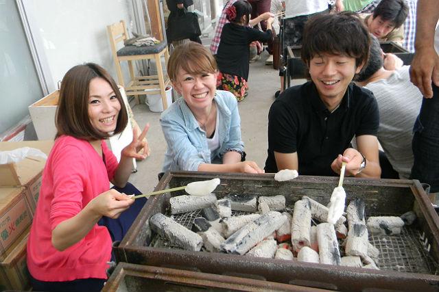 【宮城・料理体験】団体さま大歓迎!みんなで笹かまぼこ作りに挑戦しよう!