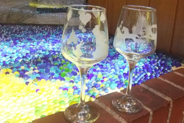 【北海道・小樽・ガラス細工】素材を選んで模様を彫ろう!楽しいサンドブラスト体験