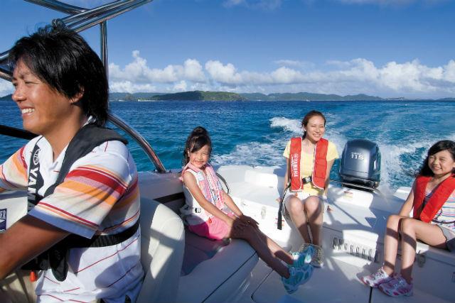【浜名湖・クルージング】日本で10番めに大きい浜名湖を、自由にクルージングしよう!(BBQ付き)