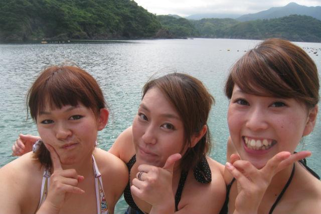 【広島・ダイビング・ライセンス取得】0泊3日!島根の海でライセンス取得を目指そう!
