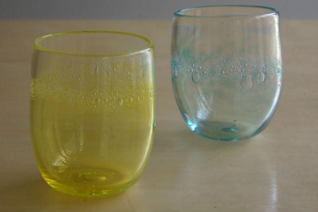 【神奈川県・ガラス細工】ドキドキの吹きガラス体験!マンツーマンサポートで初心者も安心