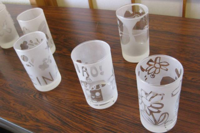 【宮城・ガラス細工】砂で浮かぶオリジナルデザイン!サンドブラストを体験しよう
