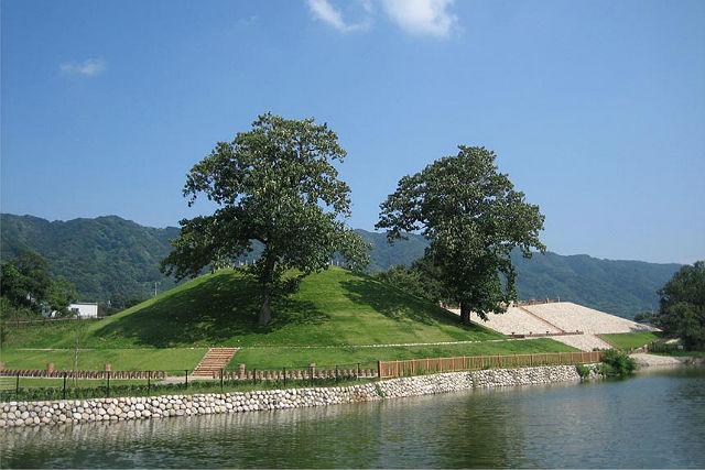 【大阪・八尾市・ガイドツアー】高安山麓の史跡を巡ろう!八尾の史跡と味覚を堪能するツアー