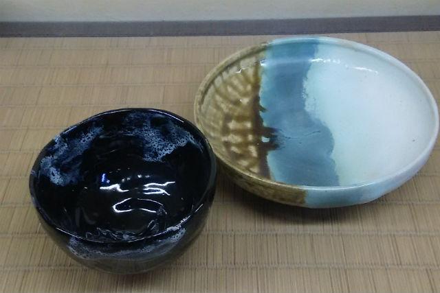 【富山・陶芸・電動ろくろ】150年以上の歴史を持つ窯元で、本格的な陶芸を楽しもう!