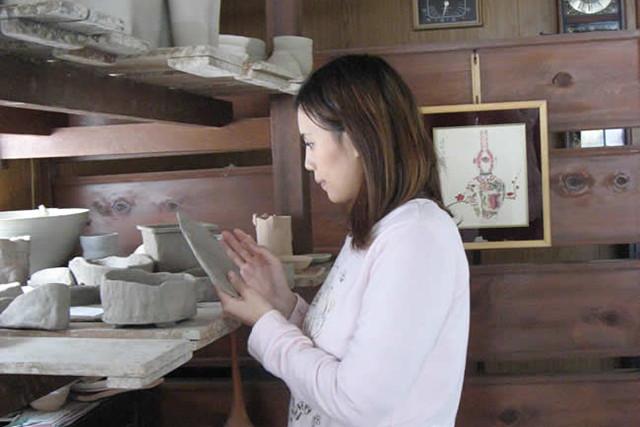 【富山・陶芸・手びねり】500gの粘土で作り放題!手びねり陶芸を楽しもう!