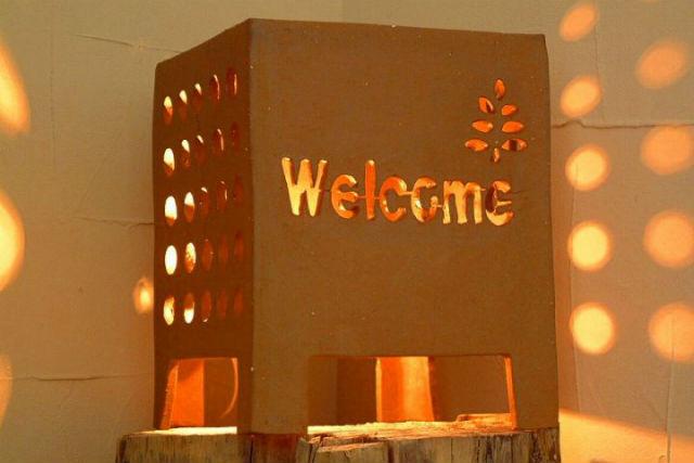 【広島市・手びねり】たっぷり楽しめる手びねり体験!緑に囲まれた教室で陶芸をしよう!(ウェルカムドリンク付)