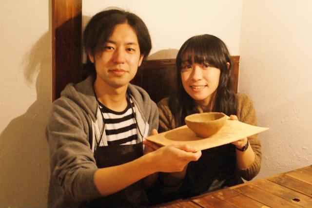 【福島・いわき・陶芸体験】隠れ家陶芸教室で、手びねり体験。あたたかな雰囲気が魅力