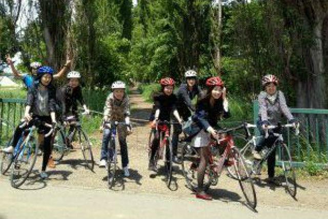 【新千歳近郊・サイクリング・1日】自分にぴったりの本格ロードバイク旅!北海道プライベートツアー