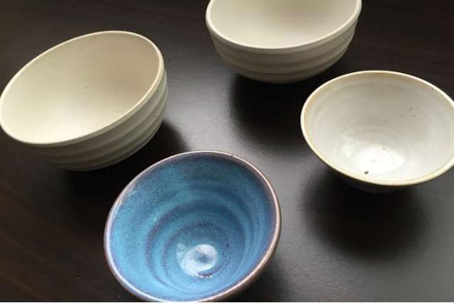 【山形・新庄市・電動ろくろ】自然あふれる工房でゆったりと。電動ろくろで本格的な陶芸体験
