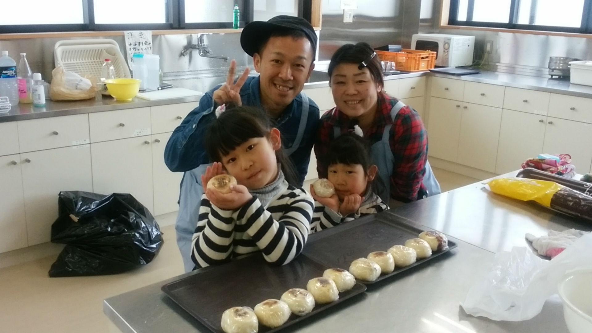 【長野・安曇野市・料理体験】素朴な味が魅力です!安曇野名物のおやきを作ろう