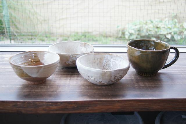 【兵庫・明石・陶芸・全3回】3種類の技法を学べば創作の幅が広がる!陶芸入門・全3回プラン