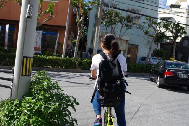 【沖縄・レンタサイクル】自転車でしか行けない隠れスポットへ!首里4時間コース