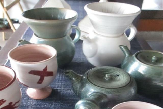 【青森県八戸市・陶芸体験・電動ろくろ】一時は途絶えていた幻の陶器!八戸焼を作ろう