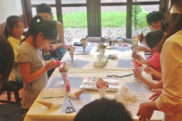 【三重・四日市・食品サンプル】作って飾って楽しもう!食品サンプルの技を体験