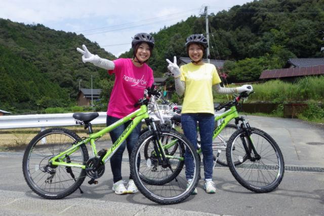 【愛媛・サイクリング・1日】7つの沈下橋をめぐる旅!お昼は河原でランチ(写真プレゼント付)