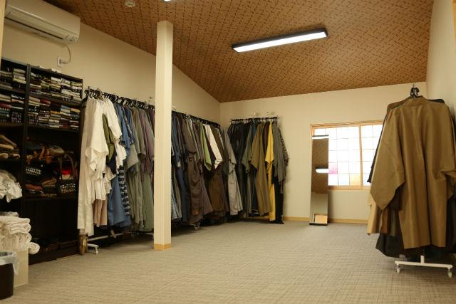 【京都・祇園・着物レンタル】男性専用・手ぶらプラン!デザイン・サイズ豊富です
