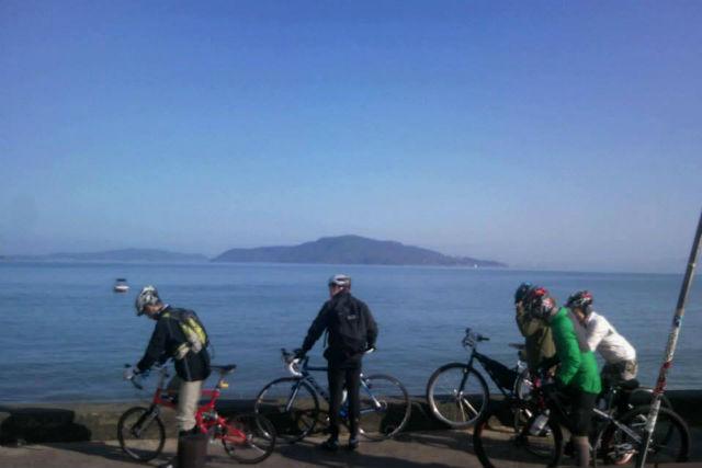 【福岡・糸島・サイクリング・1日】四季の風を、自転車に乗って感じよう!糸島エリア周遊サイクリング