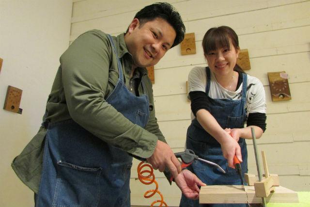【福井・手作り時計】お祝いや記念にどうぞ!モノづくりの街、鯖江で作る3連時計