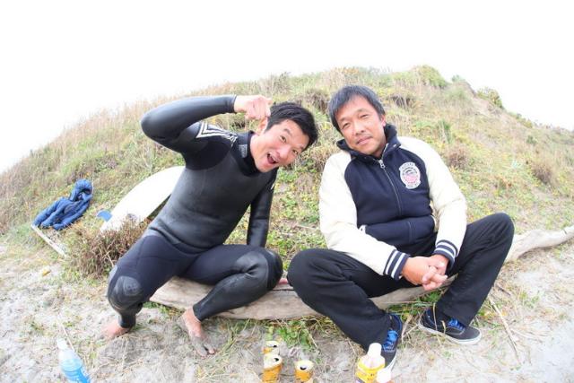 【宮城・仙台・サーフィン】中級者の壁を越えたい方向け、スキルアップレッスン!