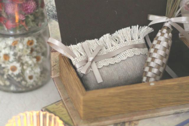【神奈川・横浜・アロマ体験】ラベンダーの香り漂うサシェ。フランスの伝統工芸品をつくろう