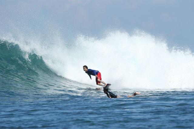 【福島・いわき市・サーフィン】上達を目指そう!中級者・上級者向けサーフィンレッスン