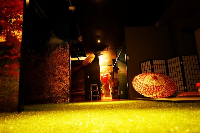 【大阪・日本橋・コスプレ撮影】日本橋駅から徒歩1分!家族みんなでコスプレ撮影プラン