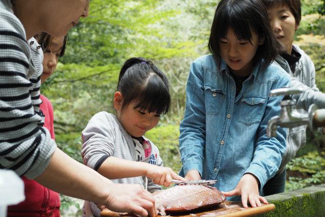 【愛媛・宇和島・BBQ】松野町の味覚満載!お客様の要望にお応えする、きまぐれコース
