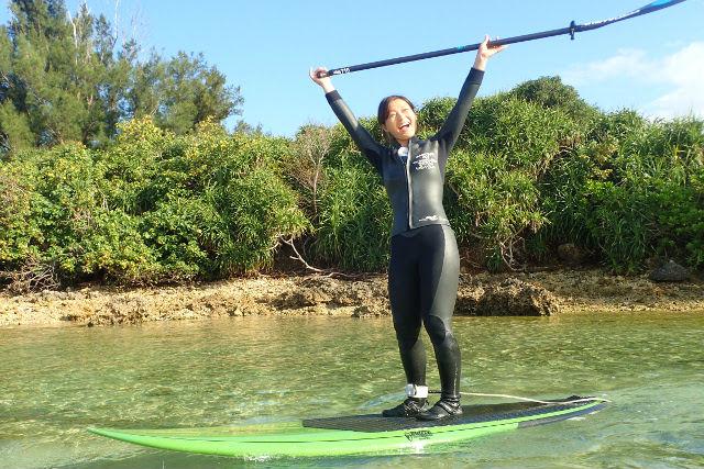 【神奈川・逗子・SUP】初めての方向け!逗子湾クルージングツアー!基礎もしっかり学べます