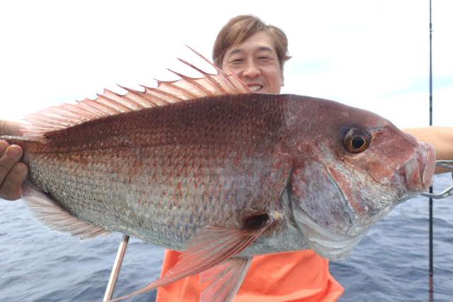 【京都・釣り体験】伊根で魚釣り体験(鯛ラバーでマダイ狙い)プラン!(貸切)
