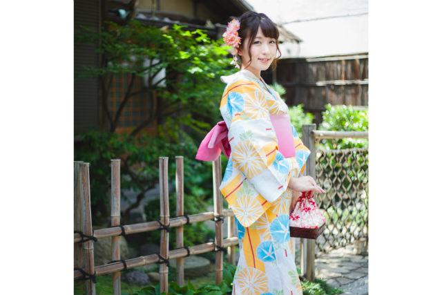 【東京・浅草・浴衣レンタル】ロープライスが嬉しい!浴衣レンタル&着付けプラン
