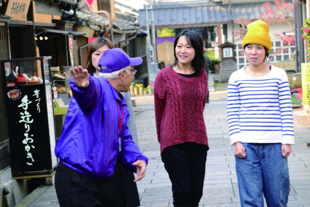 【大分・日田・ガイドツアー】120分の豆田町散策ツアー!廣瀬資料館&日本丸館も堪能できます