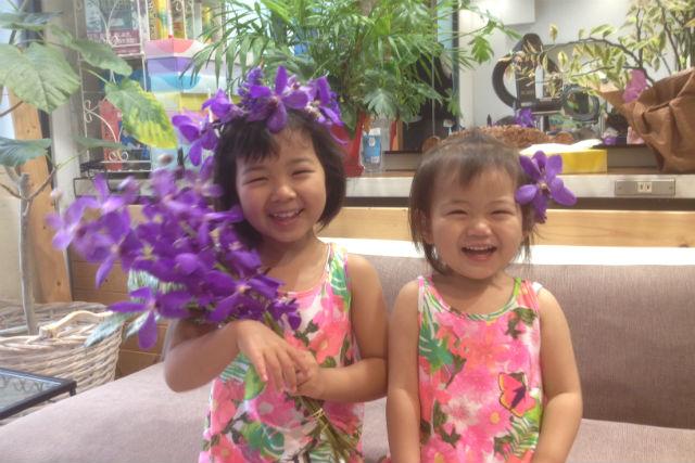 【東京・大田区・フラワーアレンジメント】お花の個性を見抜き、センスを磨く!プロが教えるワークショップ