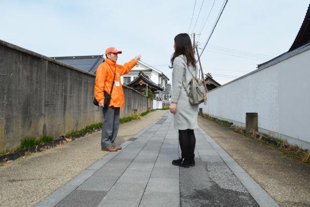 【島根・松江・ガイドツアー】市民に根付く松江の「茶の湯文化」にふれる!散策ツアー
