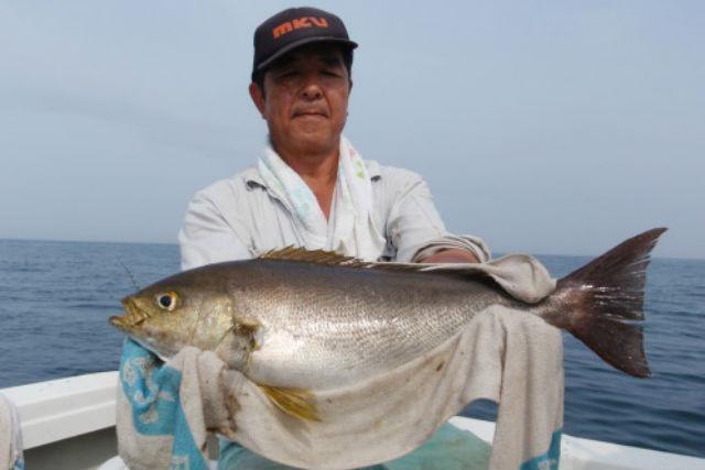 【大分市・釣り体験】遠征ジギングコース!遠征で大物をゲット!