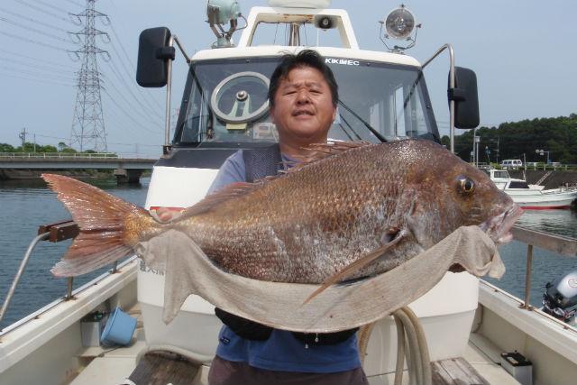 【大分市・釣り体験】五目釣りコース!多種類の魚をゲットしたい方に!