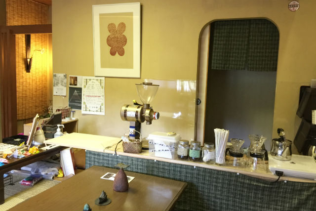 【岐阜・土岐市・料理体験】品格を知る時間に!貴重な珈琲3種を飲み比べしよう!