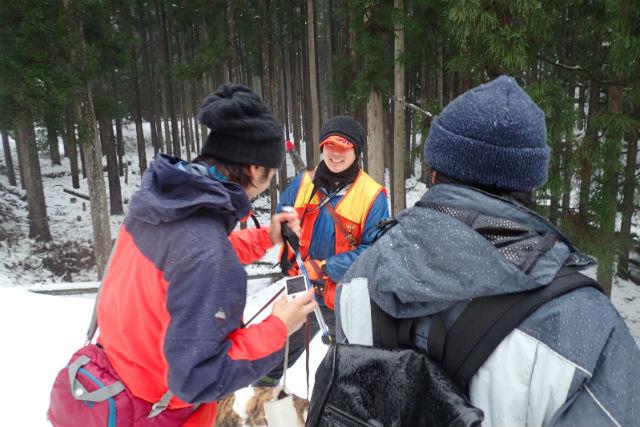【京都・エコツアー】猟師のハンティングを見に行こう!猟師体験ツアー