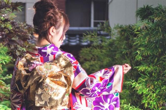 【東京・銀座・着物レンタル】和装で銀座を散策!お得な着物レンタル