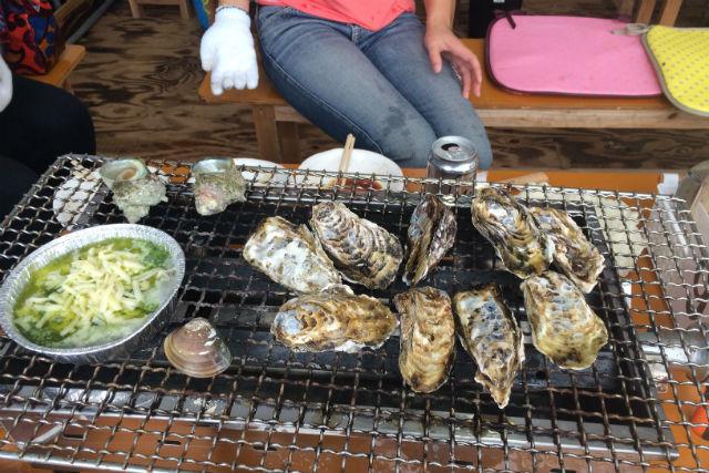 【福岡市・クルージング】冬こそ行きたい博多湾!冬の牡蠣&ヨットセーリング