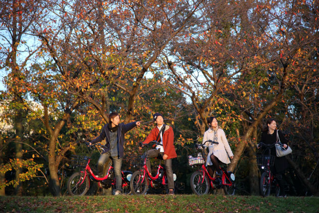 【広島・サイクリング】自転車で巡る広島旅!ディープな広島を体感しよう