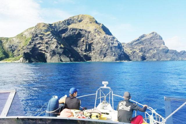 【沖縄・慶良間・シュノーケリング】船釣りも楽しめる欲張りプラン!(宜野湾発・6時間)