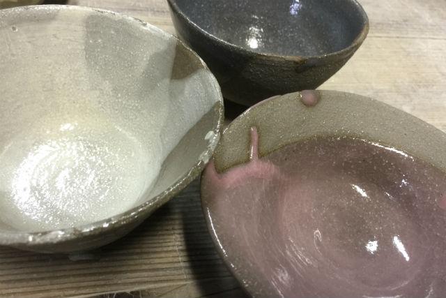 【静岡市・陶芸体験】昔なつかしい古民家で、陶芸体験(手びねり)